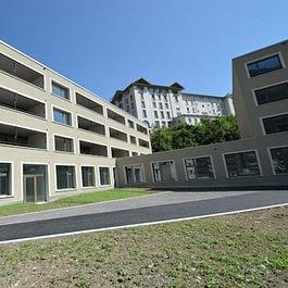 Jungfraublickallee, Interlaken