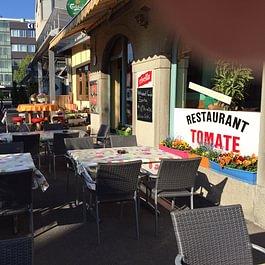 Unser Restaurant Tomate
