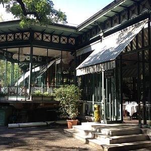 Parc des Bastions SA