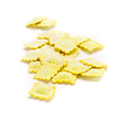 Raviolini Pesto 2x2.5cm im Safranteig