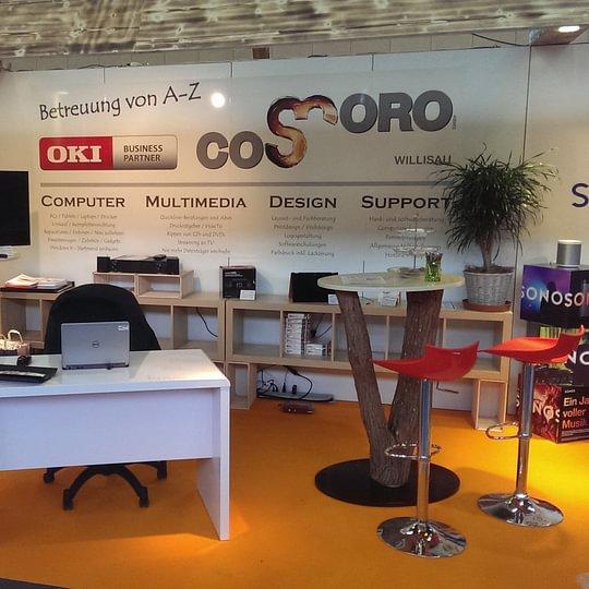 cosmoro GmbH Wiga