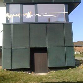 Metallbaukonstruktionen: Honegger + Enderli AG