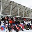 Pultdachzelt (FIS Skisprung Weltcup Engelberg)