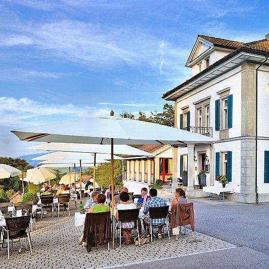Restaurant Johannisburg