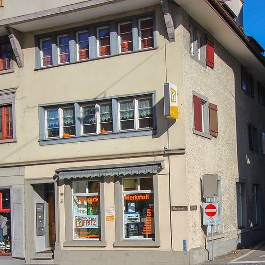 Computerwerkstatt in Bischofszell
