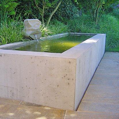 Christian Graf Gartengestaltung