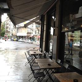 Café de la Presse
