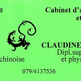 Carette Claudine