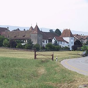 Château de Duillier