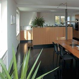 Innenausbau, Holzbauwerk AG Ittigen