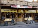 Café restaurant le Francis