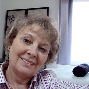 Gouiran Francine