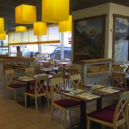Café de la Randonnée