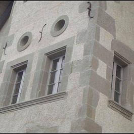 Château Dessus, Cheseaux/Lausanne