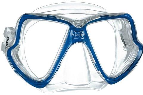 Masque de plongée à votre vue