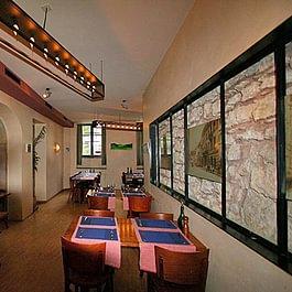 Restaurant de la Cigogne