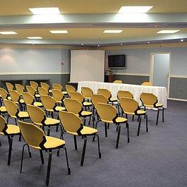 """Salle de conférence """"La Ville"""""""