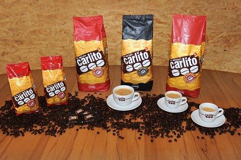 Cafés CARLITO