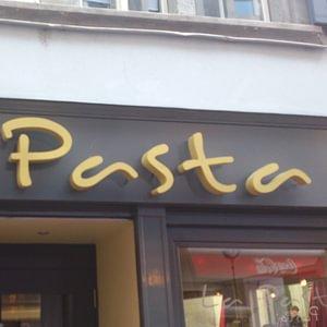 Ristorante La Pasta AG