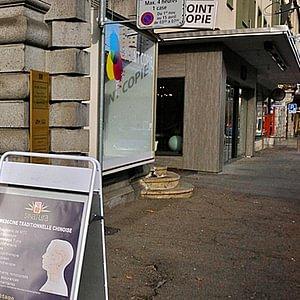 Acupuncture - MTC Sinatura La Chaux-de-Fonds