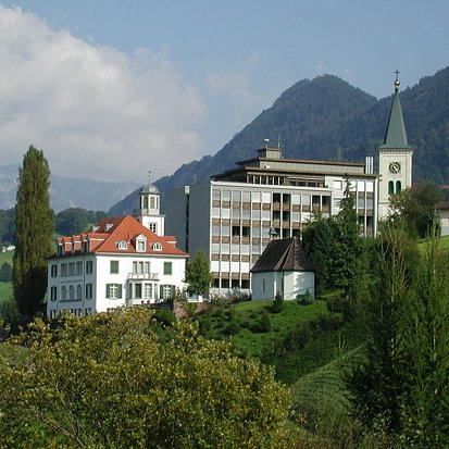 Zentrum Neu-Schönstatt