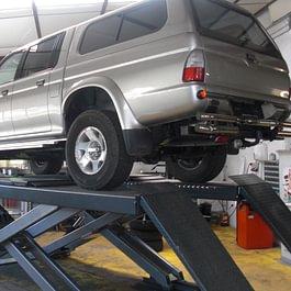 Garage Bochud - Romont