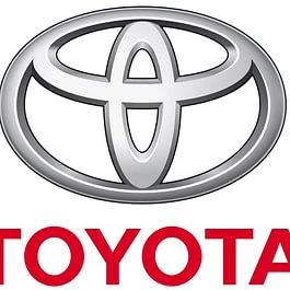Toyota Vertretung