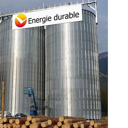 ED ENERGIE DURABLE SA