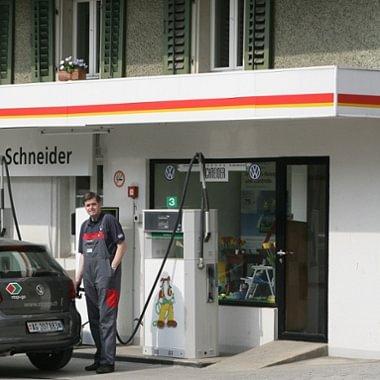 Garage Schneider
