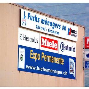 Fuchs Ménager SA