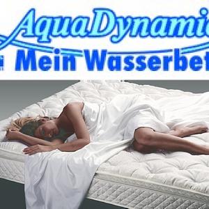 Aqua Dynamic Wasserbetten