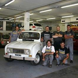 Team meccanica