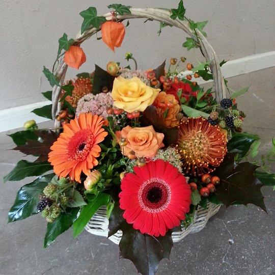 Blumen Atelier Floristica