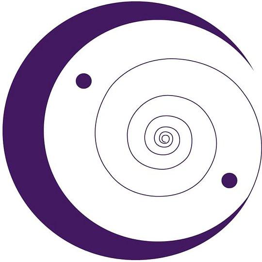 logo du cabinet luma-therapeute