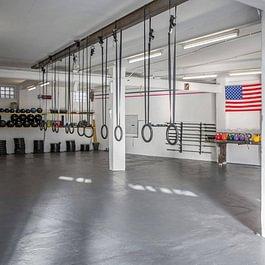 CrossFit Lacustre I