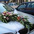 Decorations de voiture prix 200.- à 350.-