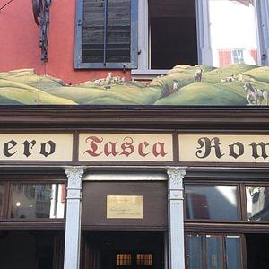 Tasca Romero