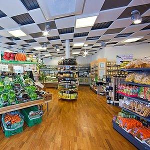 Buono Delikatessen & Biofachhandel
