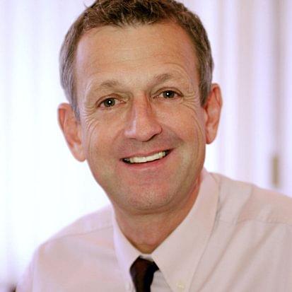 Roland Scheibler, Inhaber der Kern Treuhand AG