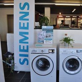Siemens Ausstellung