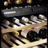 Cave à vins Liebherr