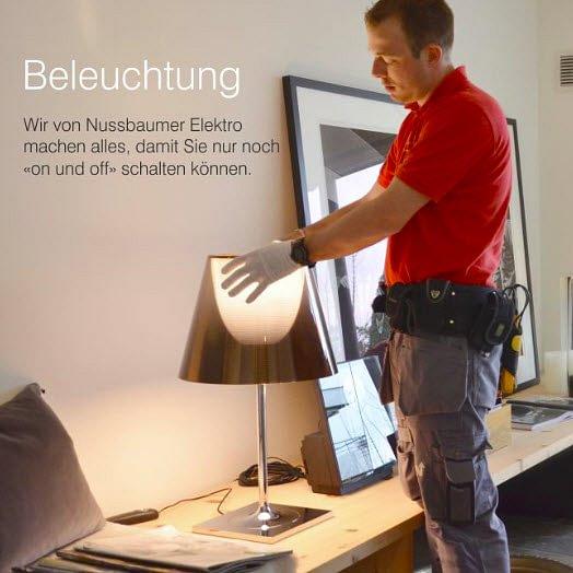 Nussbaumer Elektro AG
