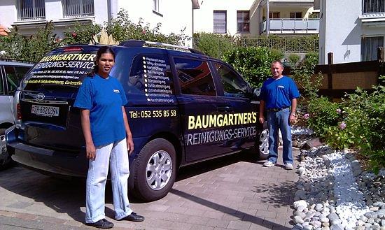 baumgartner 39 s reinigungs service in winterthur adresse. Black Bedroom Furniture Sets. Home Design Ideas
