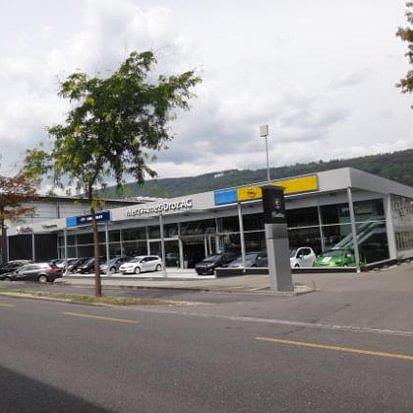 Merz + Amez-Droz c/o AHG-Cars Biel AG