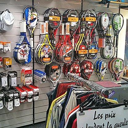 Aubert Sport SA