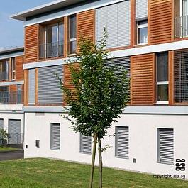 Alters- und Pflegezentrum Loogarten, Esslingen