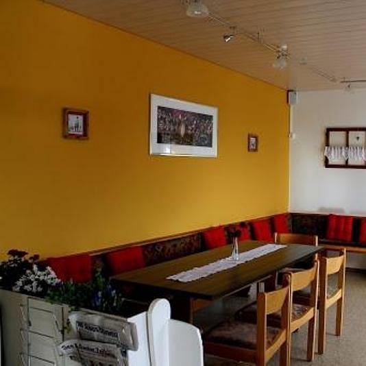 Restaurant Frohe Aussicht
