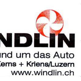 Windlin J. AG