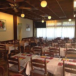 Café restaurant de la Bourdonnette