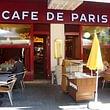 Café de Paris-Chez Boubier